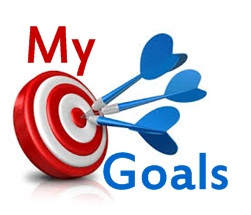 personal goals - aligned with your life's mission and purpose.