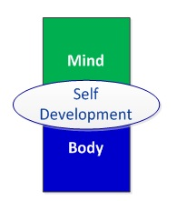 Self Development Connection
