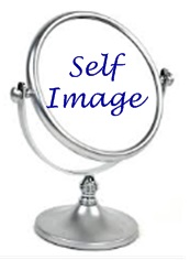 Self Image title